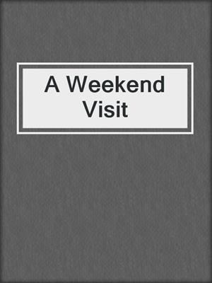 cover image of A Weekend Visit
