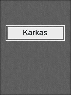 cover image of Karkas
